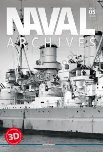 Kagero 92005 Naval Archives vol.V EN