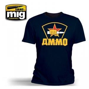 AMMO of Mig Jimenez 8015XL AMMO SPECIAL FORCES T-SHIRT ( rozmiar , size XL)