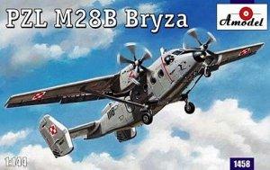 A-Model 01458 Polish PZL M28B BRYZA 1:144
