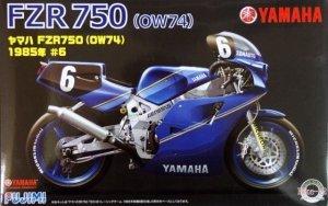 Fujimi 141428 Yamaha FZR750 (OW74) 1985 1/12