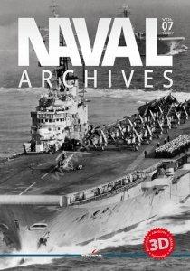 Kagero 92007 Naval Archives vol. VII EN