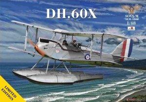 SOVA 4802 DH.60X 1/48
