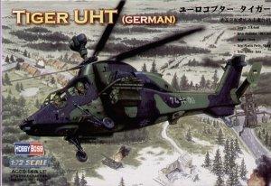 Hobby Boss 87214 Tiger UHT (German) (1:72)