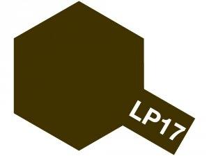Tamiya 82117 LP-17 Linoleum deck brown 10ml