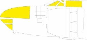 Eduard JX272 A-26C Invader TFace for HOBBY BOSS 1/32