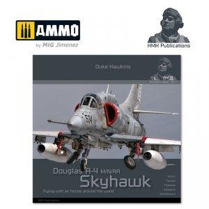 HMH Publications DH-014 Skyhawk (English VErsion)