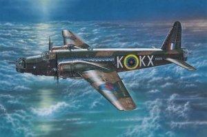 MPM 72099 Vickers Wellington Mk.IC (1:72)