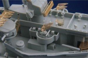 MK1 Design MS-35034 Royal Navy Radar Set 1/350