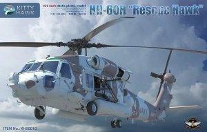 Kitty Hawk 50010 HH-60H Rescue Hawk 1/35