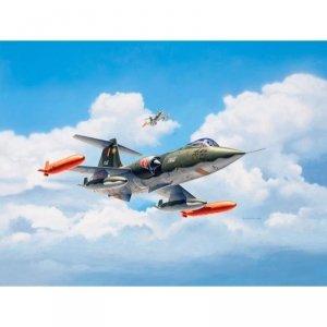 Revell 63879 F-104G Starfighter Starter Set 1/72