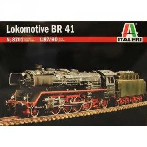Italeri 8701 Lokomotive BR41 (1:87)