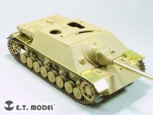 E.T. Model EA35-127 WWII German Jagdpanze For TAMIYA 35340r IV L/70(V) Fenders