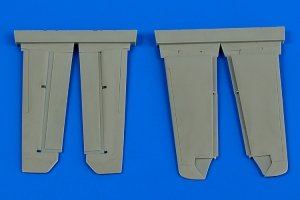 Aires 4648 EMB-314 Super Tucano control surfaces 1/48 Hobby boss
