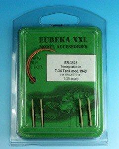 Eureka XXL ER-3523 T-34 mod.1940 1:35