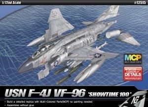 Academy 12515 USN F-4J VF-96 1/72
