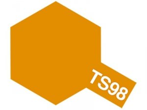 Tamiya 85098 TS-98 Pure Orange Spray