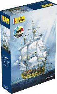 Heller 58895 Le Superbe - Starter Kit 1/150