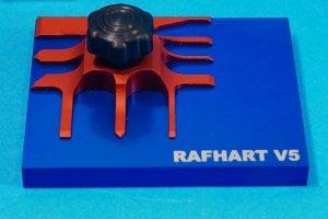 Zaginarka Rafhart V5