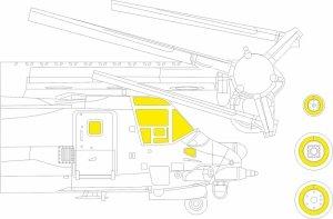 Eduard EX774 MV-22 TFace HOBBY BOSS 1/48