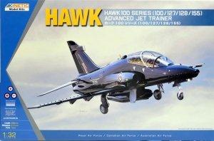 Kinetic K3206 Hawk 100 Series 1/32