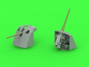 Master SM-350-112 Niemieckie działo 8,8cm/45 (3.46in) Flak L/45 1/350