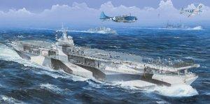 Trumpeter 05629 USS Ranger CV-4 1/350