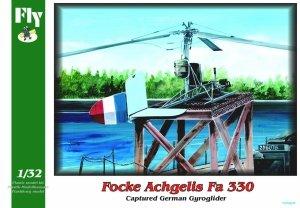 Fly 32009 Focke Achgelis Fa 330 (1:32)