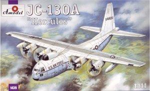 Amodel 01439 Jc-130A Hercules (1:144)