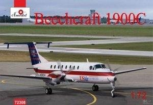 A-Model 72308 Beechcraft 1900C 1:72