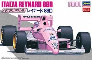 Hasegawa 20389 ITALYA REYNARD 89D F3000 1/24