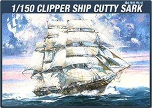 Academy 14110 Cutty Sark 1/350