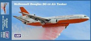 AMP 14405 McDonnell Douglas DC-10 Air Tanker 1/144