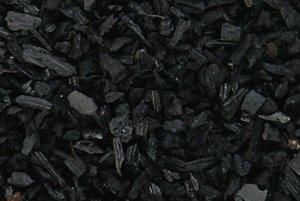Woodland Scenics WB93 Lump Coal podsypka 400ml