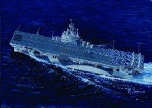 Trumpeter 05729 USS Yorktown CV-10 1/700