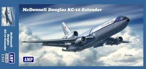 AMP 14404 McDonnell Douglas KC-10 Extender / KDC-10 KLu 1/144