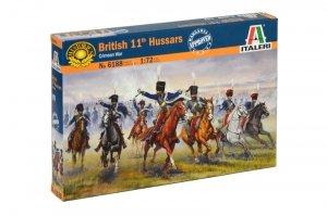 Italeri 6188 BRITISH 11th HUSSARS (1:72)