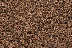 Woodland Scenics WB86 Brown Coarse Ballast podsypka 400ml