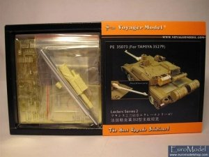 Voyager Model PE35073 Leclerc Series 2 Update Set 1/35