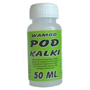 Wamod OD25 Płyn Wamod Pod Kalki 50 ml