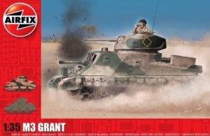 Airfix 1370 M3 Grant 1/35