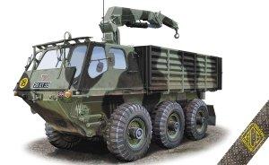 Ace 72436 FV-623 Stalwart Mk.2 Limber Vehicle 1/72
