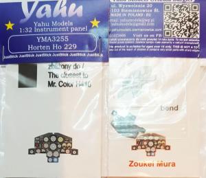 Yahu YMA3255 Horten Ho 229 for Zoukei Mura 1/32