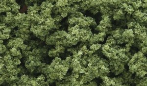 Woodland Scenics WFC182 Light Green Underbrush 2,8L