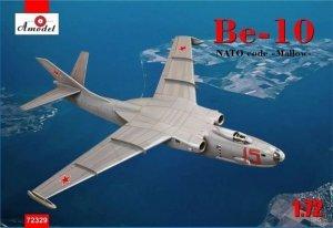 A-Model 72329 Beriev Be-10 1:72