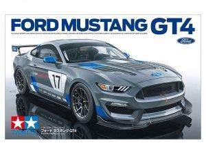Tamiya 24354 Ford Mustang GT4 1/24