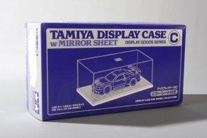 Tamiya 73008 Gablotka ekspozycyjna z folią lustrzaną