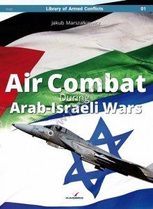 Kagero 91001 Air Combat During Arab-Israeli Wars EN