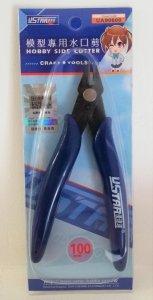 U-Star UA-90600B Cutting Piller- cążki boczne niebieskie