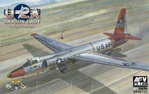 AFV Club AR48112 Lockheed U-2A Dragon Lady 1/48
