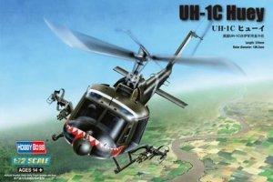 Hobby Boss 87229 UH-1C Huey (1:72)